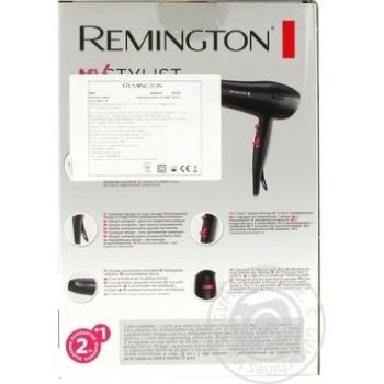 Фен Remington My Stylist D2121 - купить, цены на Varus - фото 2