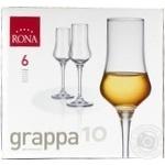 Glass Rona