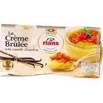 Десерт Rians Крем-брюле 4,5% 200г