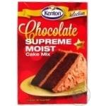 Торт Шоколадний 500г KENTON