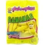 Dulceplus Bananas Chewing Candies 100g