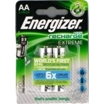 Акумулятор Energizer Rech Extreme AA 2300 FSB 2 шт