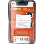 Мишка Defender Datum MM-265,бездротова,3 кн.1600 dpi,чорна - купить, цены на Novus - фото 2