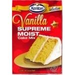 Торт Ванільний 500г KENTON