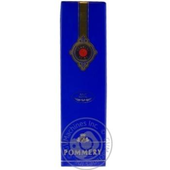 Pommery Brut Royal white champagne 0,75l