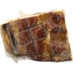 Sausage salami Myasna gildiya Premium semi-smoked Ukraine