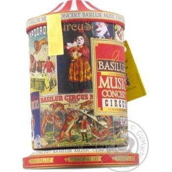 Basilur Music Concert Circus black tea 100g - buy, prices for Metro - image 2