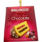 Fruitcake Balocco cherry 800g