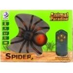 Іграшка Maya Toys Павук на інфрачервоному керуванні