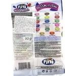 Dragee Fini jelly 90g - buy, prices for MegaMarket - image 2