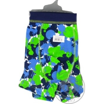 Boxer-shorts for man - buy, prices for Novus - image 1