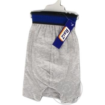 Трусы-боксерки Raiz мужские серые 95/5% M