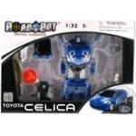 Робот-трансформер Roadbot Toyota Celica 1:32