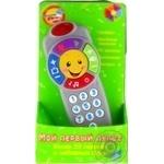 Іграшка розвиваюча музикальна Пульт Mommy Love-Electronic