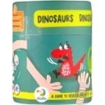 Game Dinosaur for children