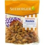 Nuts almond Seeberger 150g
