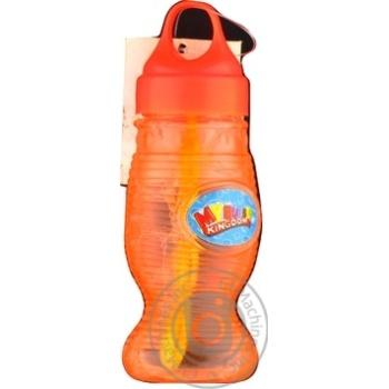 Пузырьки мыльные Астра Дистрибьюшн AR04911 70мл - купить, цены на Фуршет - фото 1
