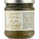 Sauce Casa rinaldi truffle 180g