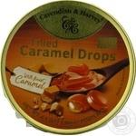 Леденцы Cavendish&Harvey со вкусом карамели 130г