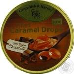 Леденцы Cavendish&Harvey со вкусом шоколада 130г