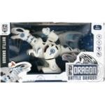 Maya Toys Fighting Dragon Robot