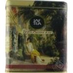 Чай JAF TEA чорний ж/б INVITATION 150г