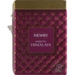 Чай Newby Majestic Himalaya чорний 50г х6