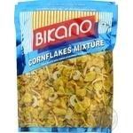 Мікс сухофруктів та горіх Bikano Cornflakes 150г x6
