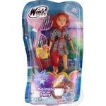 Лялька Winx Чарівна фея Блум