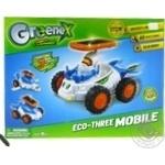 Набір науково-ігровий Eco-Three Mobile*
