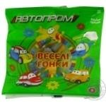 Іграшка літак інерційний АВТОПРОМ у пакеті, 6704