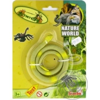 Simba Animals Stretch toy - buy, prices for Novus - image 1