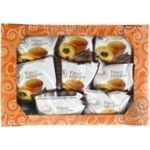 Кекс Жако з шоколадною начинкою 1кг