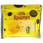 Сыр Serenada Радамер 45% 200г