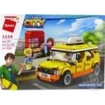 Конструктор Місто Таксі