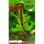Qunxing Toys Lizard Toffee Toy - buy, prices for MegaMarket - image 3