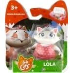 Фигурка 44 Cats Лола