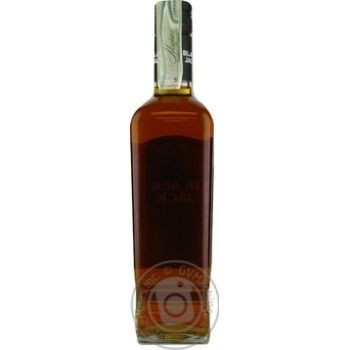Black Jack scotch wiskey 40% 0,5l - buy, prices for Novus - image 7