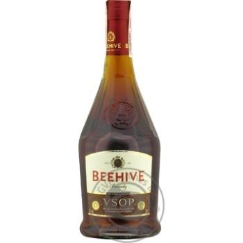 Бренді Beehive VSOP 40% 0,7л