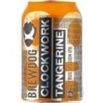 Пиво BrewDog Clockwork Tangerine 0,33л x6