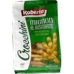 Хлебные палочки Roberto Крокини соленые с розмарином 150г