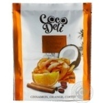 Snack Cocodeli coconut with coffee 30g