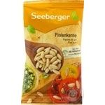 Nuts Seeberger 50g