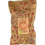 Sausage Organic meat semi-smoked 300g - buy, prices for MegaMarket - image 2