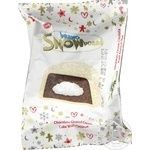Кекс Brawo Snow board шоколадный с кокосом 50г
