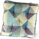 Provence Corsica Pillow on Chair 40x40cm
