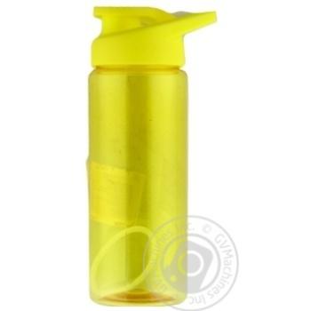 Бутылка спортивная MT6-2 600мл