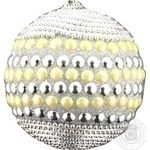 Прикраса DLT Collection Кулька з перлами срібними SDA104710W