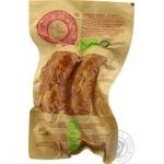 Ковбаски Organic Meat Органічні вищий гатунок 350г