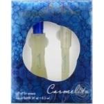 Подарунковий набір Aroma Perfume CarmelitaТуалетная вода